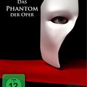 JULIAN RUPERT Das Phantom Der Oper: Amazon.de: Lon Chaney, Mary Philbin, Norman Kerry, Rupert Julian, Lon Chaney, Mary Philbin: DVD & Blu-ray