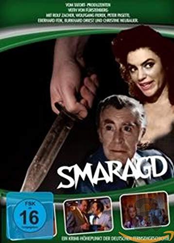 Smaragd – Veith Von Fürstenberg: Amazon.de: Rolf Zacher, Wolfgang Fierek, u.a., Veith Von Fürstenberg, Rolf Zacher, Wolfgang Fierek: DVD & Blu-ray