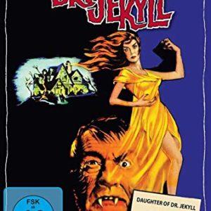 Die Totengruft des Dr. Jekyll (1957) Kinofassung: Amazon.de: GloriaTalbott, JohnAgar, ArthurShields, JohnDierkes, MollyMccard, MarthaWentworth, ReitaGreen, MarcelPage, JackPollexfen, Edgar G.Ulmer, GloriaTalbott, JohnAgar: DVD & Blu-ray