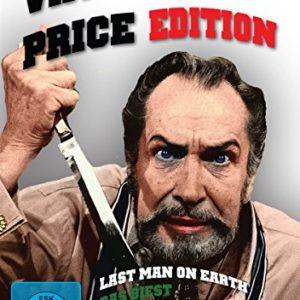 Vincent Price [4 DVDs]: Amazon.de: Vincent Price, Nancy Kovack, Sebatian Cabot, Berverly Garland, Sidney Salkow, Reginald Le Borg, Crane Wilbur, Vincent Price, Nancy Kovack: DVD & Blu-ray