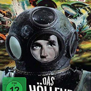Das Höllenriff Beneath The 12-Mile Reef Ungeschnittene Fassung: Amazon.de: RobertWagner, TerryMoore, GilbertRoland, PeterGraves, J. CarrolNaish, Robert D.Webb, RobertWagner, TerryMoore: DVD & Blu-ray