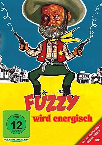 Fuzzy wird energisch – Vol. 1 (1942): Amazon.de: George Houston, Al St. John, DennisMoore, WandaMcKay, Claire Rochelle, ArchHall Sr., SlimWhitaker, EdwardPeil Sr., SamNewfield, George Houston, Al St. John: DVD & Blu-ray