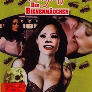 Angriff Der Bienenmädchen (+Bonus) [2 DVDs]: Amazon.de: William Smith, Anita Ford, Victoria Vetri, Denis Sanders, William Smith, Anita Ford: DVD & Blu-ray