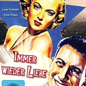 Immer Wieder Liebe: Amazon.de: Lana Turner, Ezio Pinza, Barry Sullivan, Marjorie Main, Edwin H. Knopf, Lana Turner, Ezio Pinza: DVD & Blu-ray