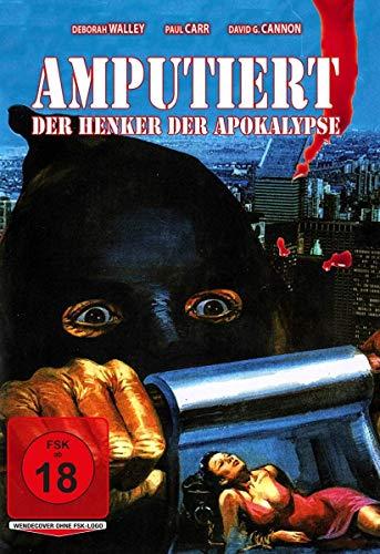 Amputiert – Der Henker der Apokalypse (1973): Amazon.de: DeborahWalley, PaulCarr, DavidG.Cannon, MarvinKaplan, John Crawford, VinceMartorano, RayDannis, Bob Guthrie, TomAldermann, DeborahWalley, PaulCarr: DVD & Blu-ray