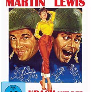 Jerry Lewis – Krach mit der Kompanie Original Kinosynchronfassung: Amazon.de: DeanMartin, Jerry Lewis, Polly Bergen, HalWalker, DeanMartin, Jerry Lewis: DVD & Blu-ray