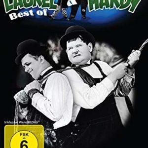 Stan Laurel & Oliver Hardy – Best Of 20 Filme 4 DVDs: Amazon.de: Billy West, Hal Roach, Stan Laurel, Oliver Hardy, Bily West, Billy West, Hal Roach: DVD & Blu-ray