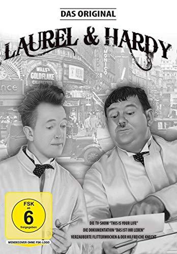 Laurel & Hardy (Dick & Doof) – Das Original Vol. 1: Amazon.de: StanLaurel, OliverHardy, OttoFries, HaroldGoodwin, MartaSterling, HarryMann, Robert P.Kerr, LouisSeiler, StanLaurel, OliverHardy: DVD & Blu-ray