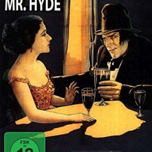 Dr. Jekyll und Mr. Hyde 1920 – kolorierte Fassung – OmU: Amazon.de: JohnBarrymore, BrandonHurst, MarthaMansfield, Charles Lane, CecileClovelly, NitaNaldi, LouisWolheim, John S.Robertson, JohnBarrymore, BrandonHurst: DVD & Blu-ray