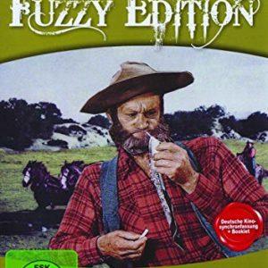 Fuzzy Bricht Den Terror: Amazon.de: Alfred St. John, Peter Stewart, Sherman Scott, Alfred St. John: DVD & Blu-ray
