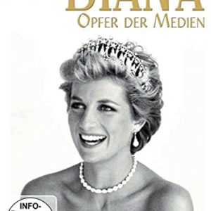 Lady Diana Opfer der Medien: Amazon.de: Various, Georg Neumann, Various: DVD & Blu-ray