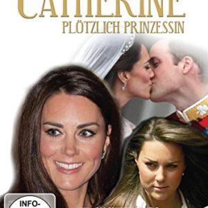 Herzogin Catherine – Plötzlich Prinzessin: Amazon.de: k.A., Christian Aberle, k.A.: DVD & Blu-ray