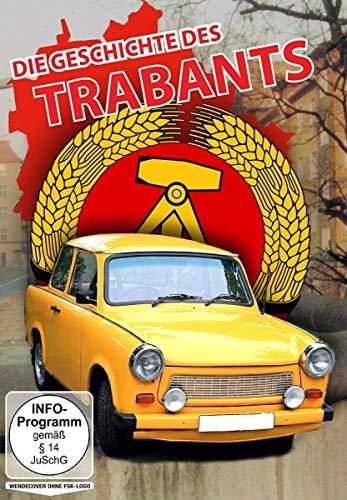 Die Geschichte des Trabants – DDR – 30 Jahre Mauerfall: Amazon.de: ErichHonecker, HarryMüller, ErichHonecker: DVD & Blu-ray