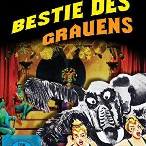 Bestie des Grauens: Amazon.de: Richard Travis, Kathy Downs, K.T. Stevens, Richard Cunha, Richard Travis, Kathy Downs: DVD & Blu-ray
