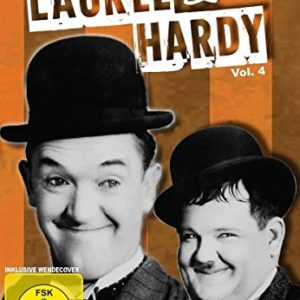 Laurel & Hardy Vol. 4: Best Of Comedy (5 Episoden): Amazon.de: Stan Laurel, Billy West, Oliver Hardy, Billy West, Oliver Hardy, Stan Laurel, Billy West: DVD & Blu-ray