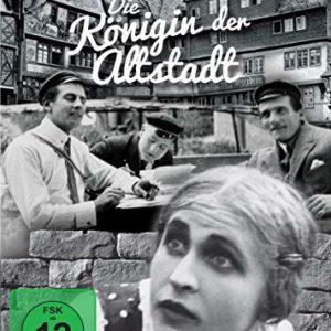Die Königin der Altstadt: Amazon.de: KarlZetsche, HansBauer, InaRanninger, HeleneHax, AlbertMaurer, KarlZetsche, HansBauer: DVD & Blu-ray