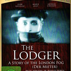 The Lodger/ Der Mieter – Alfred Hitchcock Gold Collection Vol. 4: Amazon.de: Ivor Novello, Marie Ault, Arthur Chesney, Malcolm Keen, Alfred Hitchcock, Ivor Novello, Marie Ault: DVD & Blu-ray