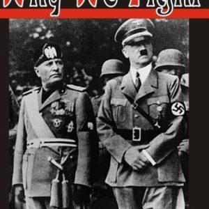 Why We Fight Vol. 1 by aberle-media Ltd.: Amazon.de: DVD & Blu-ray