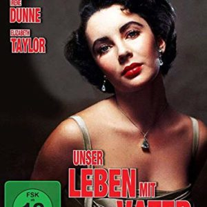 Unser Leben mit Vater – Life with Father [1947]: Amazon.de: WilliamPowell, IreneDunn, ElizabethTaylor, ZaZuPitts, MichaelCurtiz, WilliamPowell, IreneDunn: DVD & Blu-ray