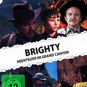 OFFICIAL DVD EDITION: BRIGHTY – Abenteuer im Grand Canyon 1967: Amazon.de: KarlSwenson, JasonClarke, DandyCurran, DickForan, PatConway, JosephCotten, NormanFoster, KarlSwenson, JasonClarke: DVD & Blu-ray