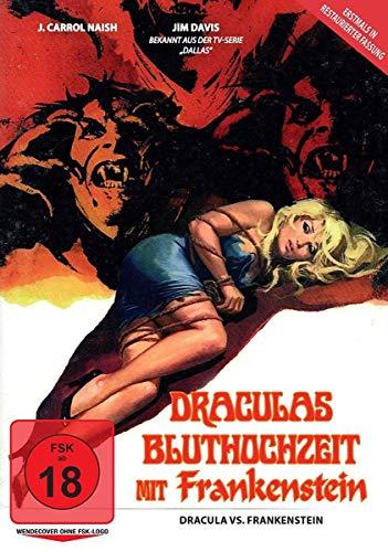 Draculas Bluthochzeit mit Frankenstein Dracula vs. Frankenstein uncut: Amazon.de: Joseph Patrick CarrolNaish, LonChaney junior, ZandorVorkov, GeorgeWeiss, ReginaCarrol, JimDavis, Al Adamson, Joseph Patrick CarrolNaish, LonChaney junior: DVD & Blu-ray