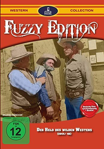 Fuzzy – Der Held Des Wilden Westens: Amazon.de: Alfred St. John, Buster Crabbe, Sam Newfield, Alfred St. John, Buster Crabbe: DVD & Blu-ray