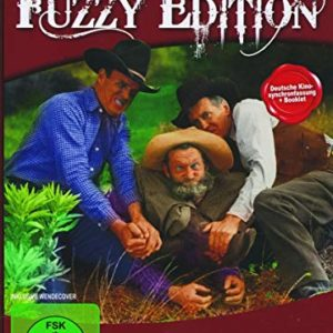 Fuzzy – Gefährliches Spiel: Amazon.de: Alfred St. John, Budd Buster, Frank Hagney, Sam Newfield, Alfred St. John, Budd Buster: DVD & Blu-ray