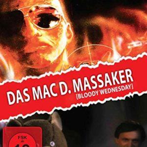 Das Mac D. Massaker – Bloody Wednesday 1987 – limitierte EDITION: Amazon.de: Raymond Elmendorf, PamelaBaker, NavarrePerry, Teresa MeaAllen, JeffO' Haco, Linda Dona, Herb Kronsberg, MurrayCruchley, Mark G. Gilhuis, Raymond Elmendorf, PamelaBaker: DVD & Blu-ray