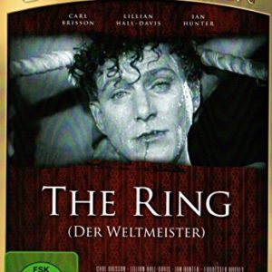 The Ring – Alfred Hitchcock Gold Collection (OmU): Amazon.de: Carl Brisson, Lillian Hall-Davis, Ian Hunter, Forrester Harvey, Harry Terry, Gordon Harker, Alfred Hitchcock, Carl Brisson, Lillian Hall-Davis: DVD & Blu-ray
