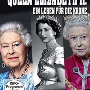 Queen Elizabeth II. – Ein Leben für die Krone: Amazon.de: Queen Elizabeth II., PhilipDuke von Edinburgh, CharlesPrince of Wales, DianaPrincess of Wales, CamillaDuchess of Cornwall, GordonPiedesack, Queen Elizabeth II., PhilipDuke von Edinburgh: DVD & Blu-ray