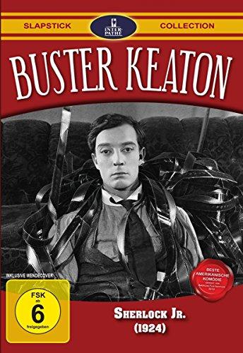 Buster Keaton Sherlock Jr.: Amazon.de: Buster Keaton, Buster Keaton, Buster Keaton: DVD & Blu-ray