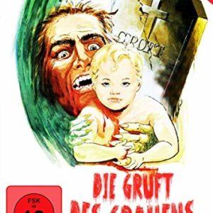 Die Gruft des Grauens – The Grave of Vampires (uncut): Amazon.de: WiliamSmith, MichaelPataki, LynPeters, DianeHolden, LieuxDressler, JohnHayes, DavidChase, WiliamSmith, MichaelPataki: DVD & Blu-ray