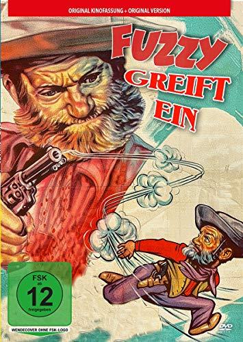 Fuzzy greift ein (1942) – Limited Edition: Amazon.de: Al St.John, GeorgeHouston, DennisMoore, VickieLester, GlennStrange, JackIngram, CarlSepulveda, SlimAndrews, SamNewfield, StanLaurel, Al St.John, GeorgeHouston: DVD & Blu-ray