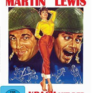 Krach mit der Kompanie – Jerry Lewis & Dean Martin: Amazon.de: Dean Martin, Jerry Lewis, Polly Bergen, Hal Walker, Dean Martin, Jerry Lewis: DVD & Blu-ray