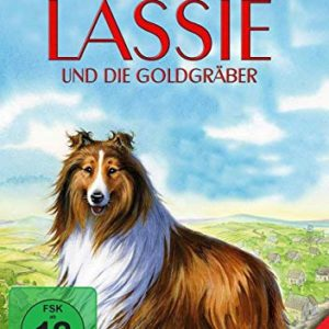 Lassie und die Goldgräber / The Painted Hills (1951): Amazon.de: PaulKelly, BruceCowling, GaryGary, ArtSmith, AnnDoran, ChiefYowlachie, Harold F.Kress, PaulKelly, BruceCowling: DVD & Blu-ray