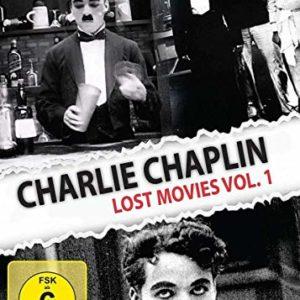 Charlie Chaplin – Lost Movies Vol. 1 / Verlorene Filme Vol. 1: Amazon.de: CharlesChaplin, HenryLehmann, MintaDurfee, AliceDavenport, ChesterConklin, HenryLehmann, MackSennett, CharlesChaplin, HenryLehmann: DVD & Blu-ray