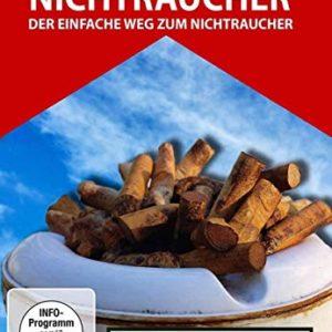 Endlich Nichtraucher – Der einfache Weg zum Nichtraucher: Amazon.de: Diverse, Diverse, Diverse: DVD & Blu-ray